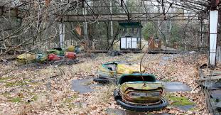 abandoned amusement park these 10 abandoned amusement parks will give you chills u2014 but they