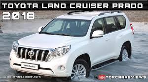 price of toyota land cruiser 2018 toyota land cruiser prado review rendered price specs release