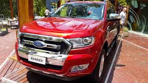 ford ranger 2016 nueva ford ranger 2016 limited en detalles youtube