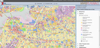 New York City Street Map by Ny City Map Iit Coa Urban Information Modeling
