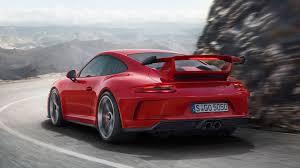 porsche car 2018 2018 porsche 911 gt3 is a daily driver with a racecar engine a