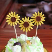 sunflower wedding decorations popular sunflower wedding cakes buy cheap sunflower wedding cakes