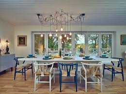 modern light fixtures dining room contemporary dining room by way