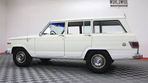 kaiser jeep wagoneer 1974 jeep wagoneer images cars wallpaper free