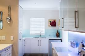 Kitchen Design Cape Town White High Gloss Acrylic Essential Kitchens