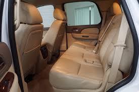 Auto Upholstery Fresno Ca 2012 Chevrolet Tahoe 4x4 Ltz 4dr Suv In Fresno Ca Executive Auto