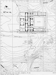 baths of caracalla floor plan of caracalla floor plan beautiful the archaeological exploration of