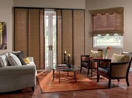 Window Treatment Patio Door Creative And Innovative Patio Door Window Treatment Ideas Window