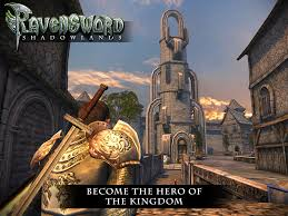 ravensword shadowlands apk ravensword shadowlands apk walkthrough plus mod data