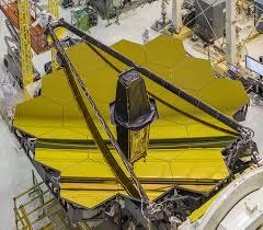james webb space telescope u0027s golden mirror nasa