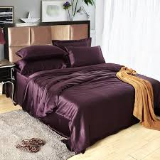Upscale Bedding Sets Momme Seamless Luxury Bedding Sets