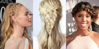 collections braid styles for long thick undercut hairstyle