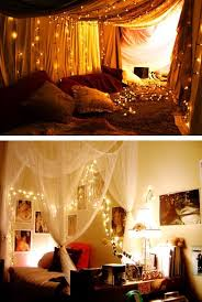 cool how to hang christmas lights in room ideas best inspiration