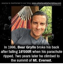 Meme Bear Grylls - 25 best memes about bear grylls facebook bear grylls facebook