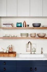 cuisine deco tendances décoration dans la cuisine en 2017