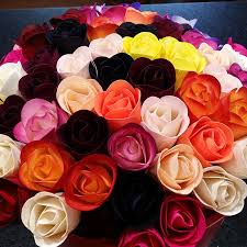 wooden roses 360 half open wooden roses wooden roses