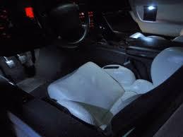 c4 corvette interior upgrades c4 corvette 1984 1996 led interior exterior light conversion kit