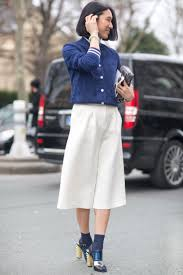 32 best culottes images on pinterest culottes style fashion