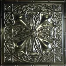 Tin Ceiling Xpress by The Beauty Of A Copper Star Enhances Any Home Decor The Copper