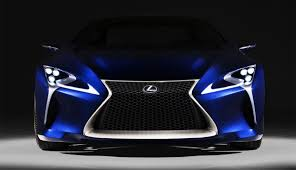 lexus sport hybrid concept bmw and lexus working on a new supercar together ecomento com
