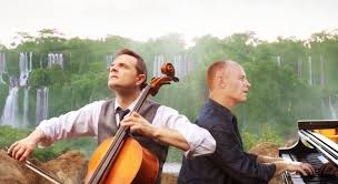 the mission how great thou the piano guys of the