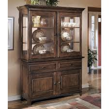 Ashley Curio Cabinets Dining Room Furniture Paradisehomefurniture