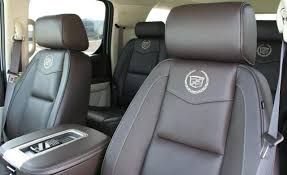 Cadillac Escalade 2014 Interior 2014 Cadillac Escalade Esv Interior Top Auto Magazine