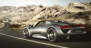 porsche 918 spyder hybrid mpg energy the 918 spyder