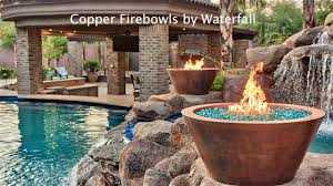unique fire pits unique outdoor fire pits u0026 fire features youtube
