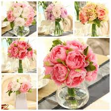 Artificial Flower Decorations For Home Home Flower Decoration Home Interior With Spring Flowers And
