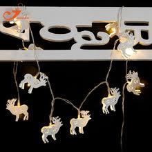 popular santa string lights buy cheap santa string lights lots
