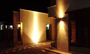 Discount Outdoor Wall Lighting - lighting modern exterior lighting positibilitarian modern