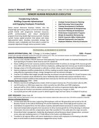 hr resume templates hr resume sle for 2 years experience new 21 best hr resume