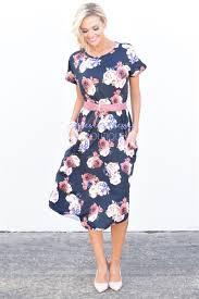 floral plus size dress best place to buy modest dress online