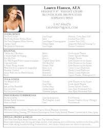 best resume best resume exles 12 acting resume exle uxhandy