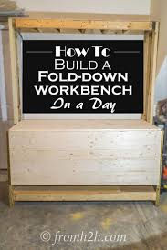 25 unique folding workbench ideas on pinterest home based