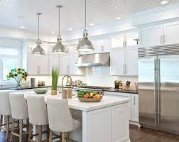 lights above kitchen island hanging kitchen light home design photo gallery