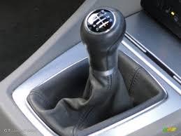 2007 audi a4 manual 2007 audi a4 2 0t quattro sedan 6 speed manual transmission photo