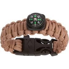fire survival bracelet images Aid prep paracord survival bracelet tan aid and prep jpg
