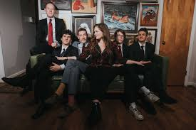 Wildfire Tv Show Song by Concert Review Erin And The Wildfire At Piano U0027s In Nyc