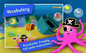 kids preschool learning games android apps on google play