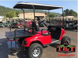 Golf Cart Off Road Tires 2013 E Z Go Txt Gas Golf Cart T And T Golf Carts Bad Boy