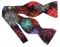 new years ties new years bow tie etsy
