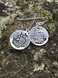 Stamped Jewelry Hunny Hush U2014 Hand Stamped Jewelry