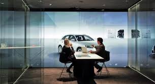 audi digital showroom audi opens first digital showroom in london more to come fooyoh