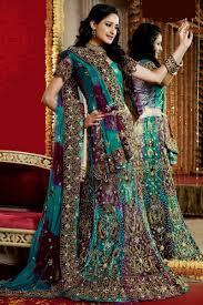 blue indian wedding dresses for bride naf dresses