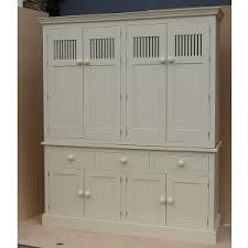 kitchen larder cupboards pine oak u0026 painted larder cupboards