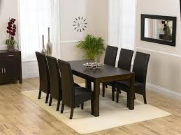 6 Seater Oak Dining Table And Chairs Amazing Of Six Seater Dining Table And Chairs Amore Oak 6 Seater