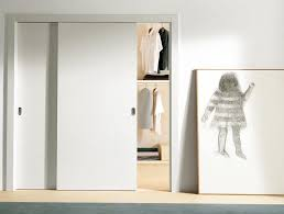Closet Door Guide by Double Sliding Closet Door Hardware Saudireiki