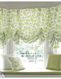 Green Kitchen Curtains Green Kitchen Curtains Decor With 122 Best Valances Images